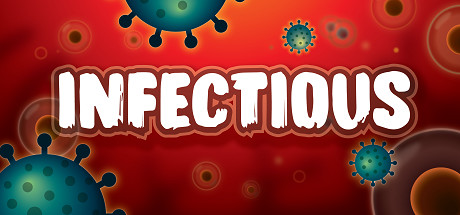 Infectious Cover Image