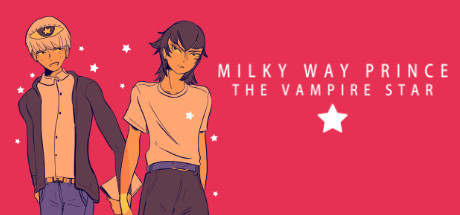 Teaser for Milky Way Prince – The Vampire Star