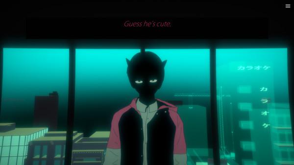 Скриншот №8 к Milky Way Prince – The Vampire Star