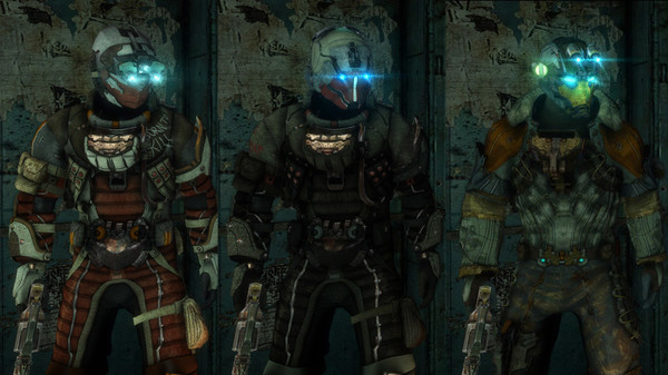 скриншот Dead Space 3 Tau Volantis Survival Kit 0
