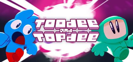 Toodee and Topdee