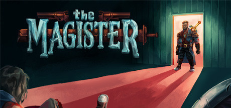The Magister Cover Image