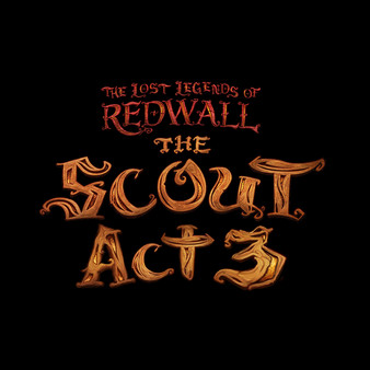 The Lost Legends of Redwall: The Scout Act 3 screenshot