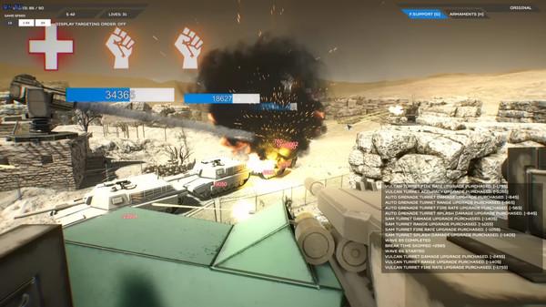 Ambush: Convoy Strike Screenshot 16