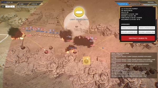 Ambush: Convoy Strike Screenshot 15