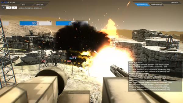 Ambush: Convoy Strike Screenshot 11