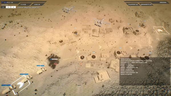Ambush: Convoy Strike