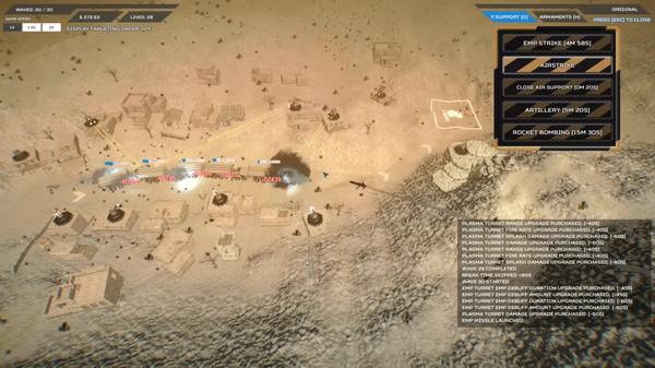 Ambush: Convoy Strike Screenshot 5