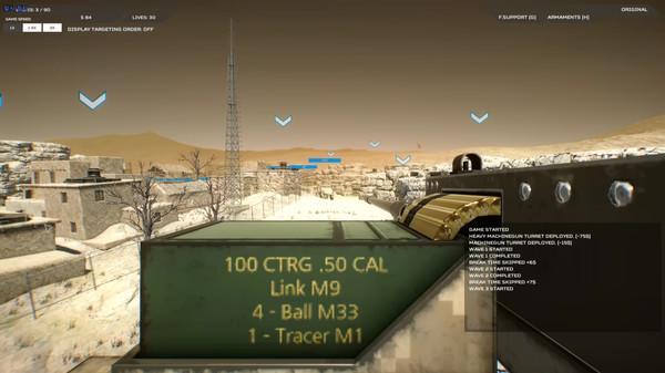 Ambush: Convoy Strike Screenshot 6