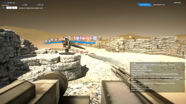 Ambush: Convoy Strike Screenshot 14