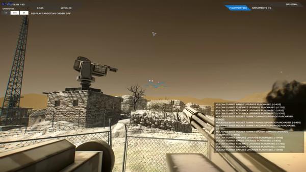 Ambush: Convoy Strike Screenshot 17