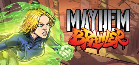 Mayhem Brawler  Free Download