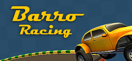 Barro Racing Cover Image