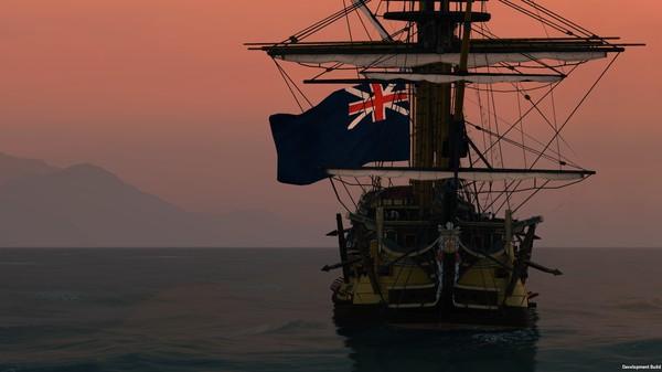 Скриншот №5 к Naval Action - HMS Victory 1765