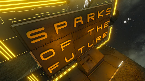 Скриншот №39 к Space Engineers - Sparks of the Future