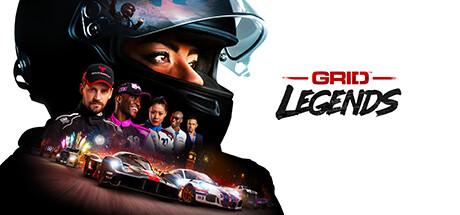 GRID Legends Cover Image