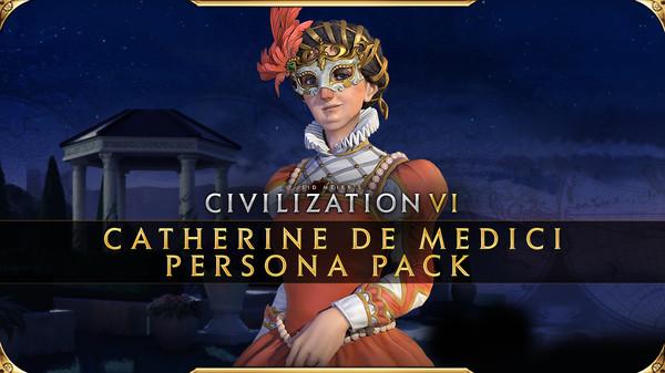 Скриншот №3 к Sid Meiers Civilization® VI New Frontier Pass