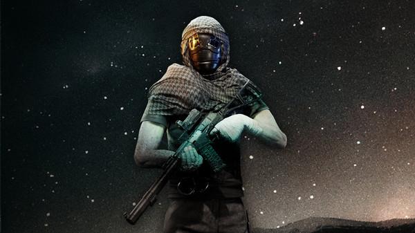 Скриншот №1 к Insurgency Sandstorm - Nightstalker Gear Set