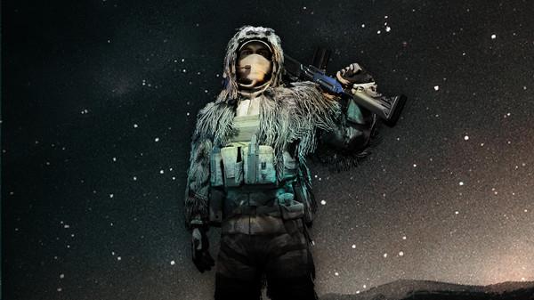 Скриншот №1 к Insurgency Sandstorm - Ghillie Gear Set