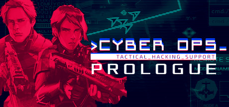 Cyber Ops Prologue Cover Image
