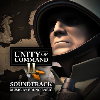 Скриншот №1 к Unity of Command II Soundtrack