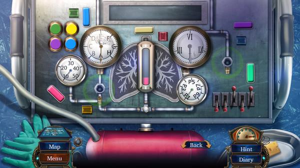 Family Mysteries 3: Criminal Mindset screenshot