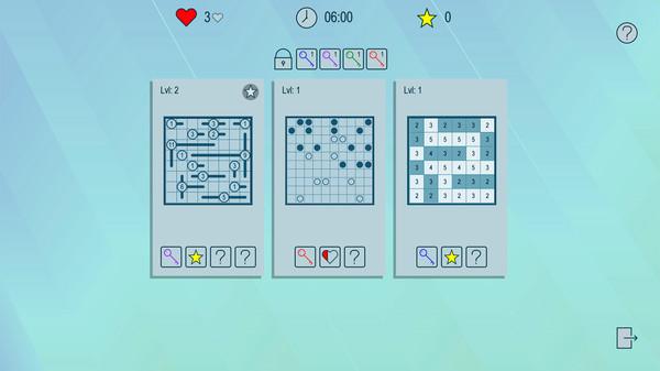 logiCally screenshot