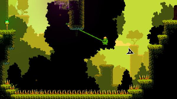 Lorera screenshot