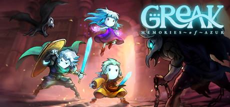 Greak: Memories of Azur Free Download