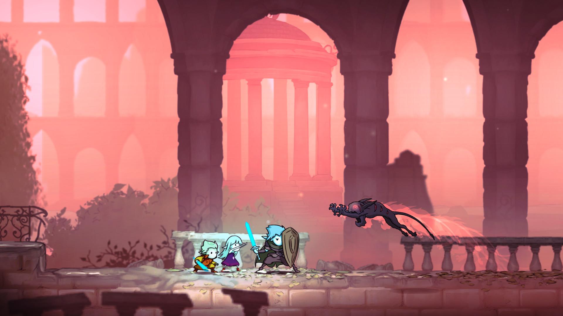 Greak: Memories of Azur en Steam