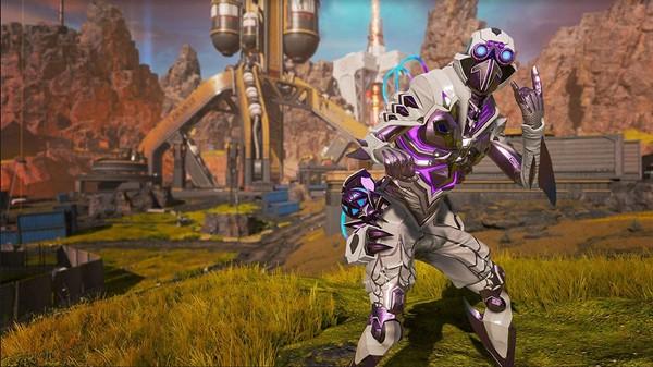 скриншот Apex Legends - Octane Edition 0