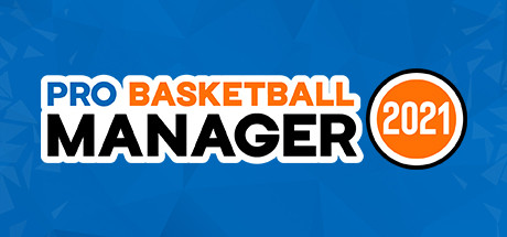 Pro Basketball Manager 2021 Cover Image