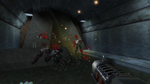 Скриншот №5 к SiN Gold