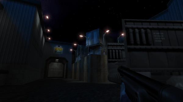 Скриншот №12 к SiN Gold