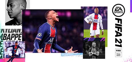 EA SPORTS™ FIFA 21