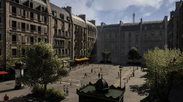 Скриншот №10 к EA SPORTS™ FIFA 21