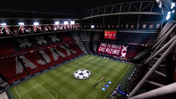 Скриншот №6 к EA SPORTS™ FIFA 21
