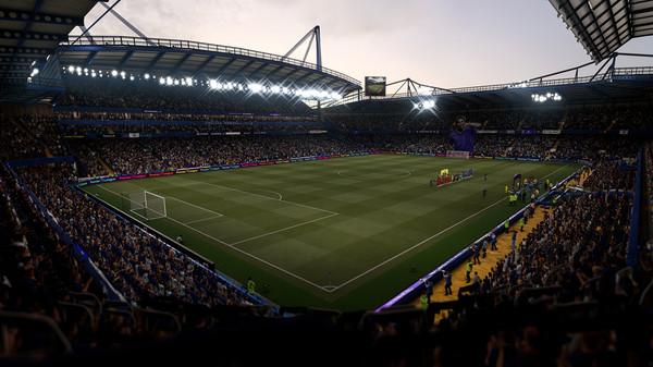 Скриншот №11 к EA SPORTS™ FIFA 21