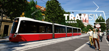 TramSim Cover Image