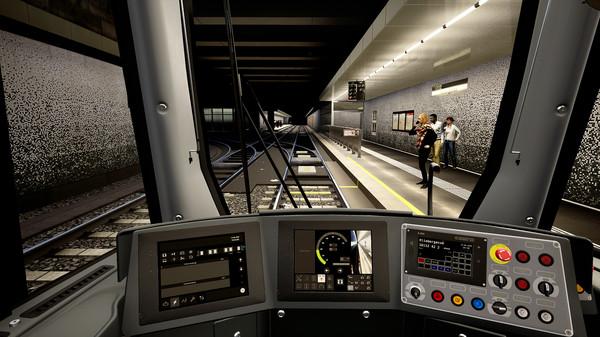 Скриншот №17 к TramSim