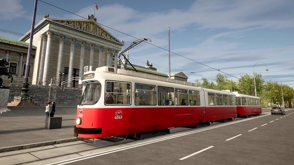 Скриншот №19 к TramSim