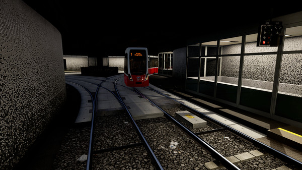 Скриншот №12 к TramSim