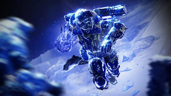 Скриншот №5 к Deluxe-издание Destiny2 За гранью Света