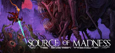 Source of Madness Free Download