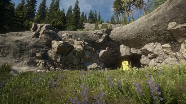 Скриншот №9 к theHunter Call of the Wild™ - Silver Ridge Peaks