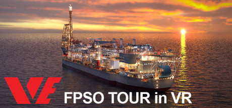 VE FPSO TOUR in VR Cover Image