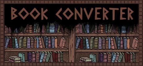 BookConverter Cover Image