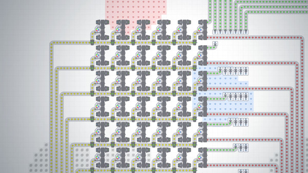 Скриншот №11 к shapez.io
