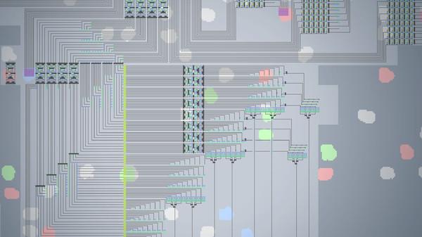 Скриншот №8 к shapez.io