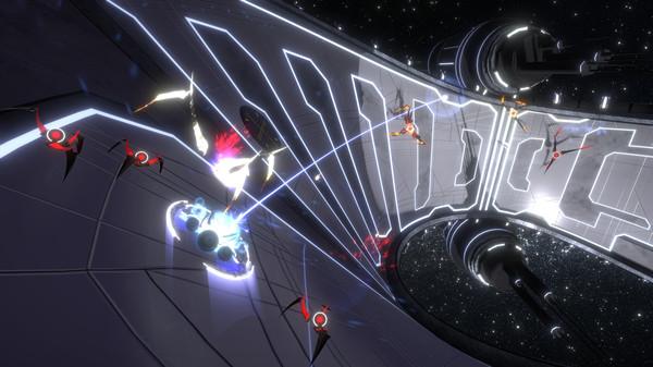 Curved Space Screenshot 6